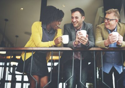 Emotional Intelligence in the Workplace:
